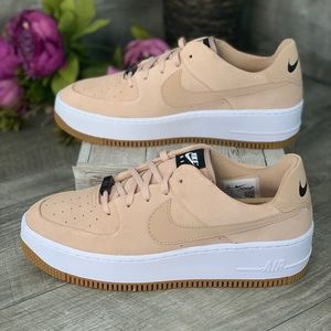 Nike Air Force Sage Low Womens size 8.5
